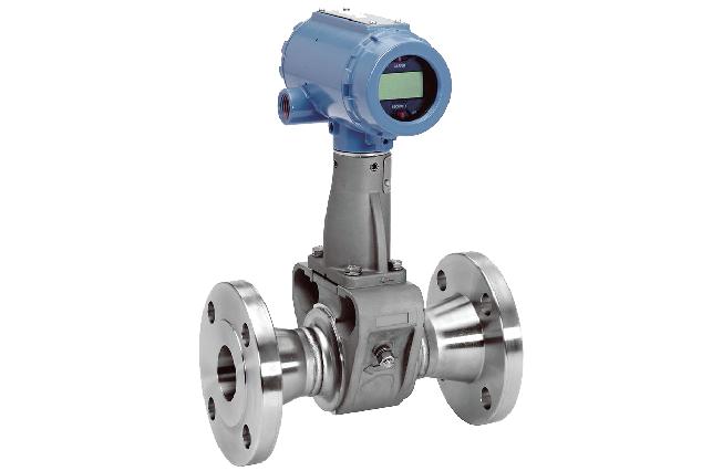 Steam Flow Measurement