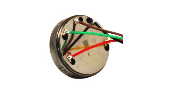 P571 Pressure Sensor