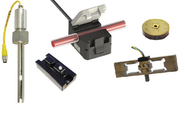 Custom Sensors