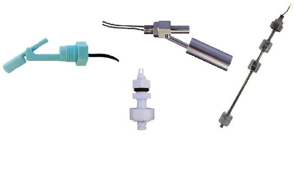 Liquid Level/Float Switchs